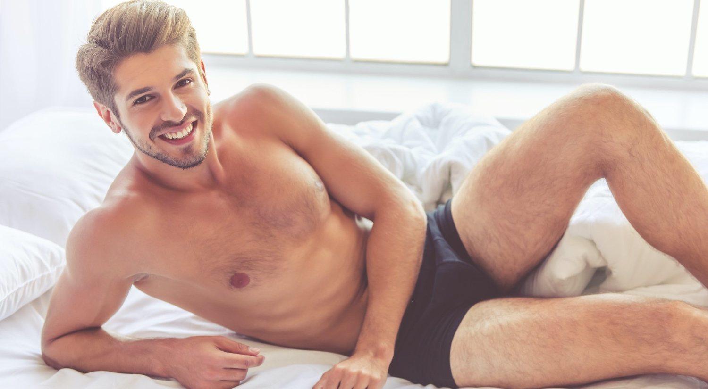 Ropa interior masculina: vida más allá de los calzoncillos