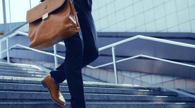 Bolsos para hombres: los estilos que mejor te sentarán