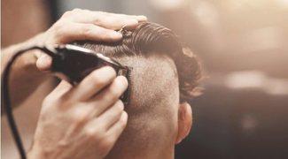 ¿Raparse o dejarse crecer el pelo? Las dos tendencias de la cuarentena