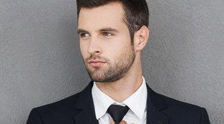 Tipos de nudos de corbata fáciles ¡y difíciles!