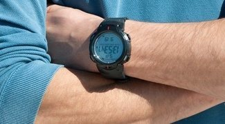 Relojes baratos que dan el pego