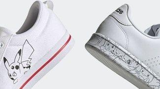 Colección Adidas Pokémon 2020: fotos y precio