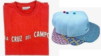 Cruzcampo lanza una colección de ropa y se suma a la nueva fiebre de la moda corporativa
