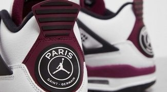 Air Jordan 4 PSG: imágenes oficiales y precio