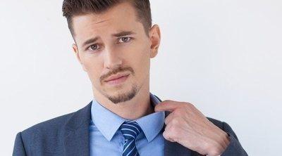 Camisas de cuello italiano: cuándo vestirlas