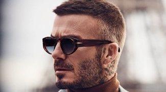 Colección 'Eyewear by David Beckham': las gafas de sol que necesitas para este otoño/invierno