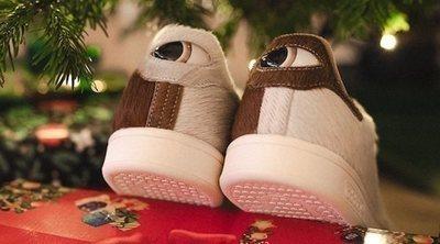 'Gremlins' x adidas Stan Smith 'Christmas Monster': precio, imágenes y fecha de lanzamiento