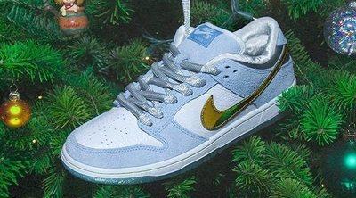 Las 7 mejores sneakers navideñas de 2020 para vestir en Navidad
