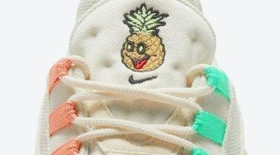 Nike Air Max 95 'Happy Pineapple': la piña de Nike nos lleva a la primavera