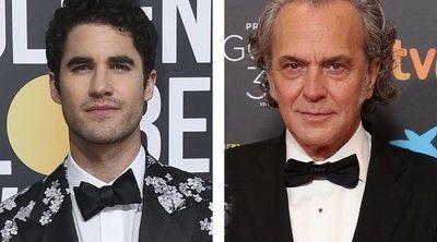 EEUU vs España: ¿por qué los actores visten tan diferente en la alfombra roja?