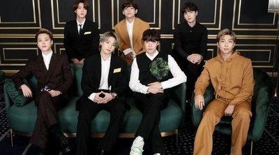 BTS en los Grammy: los 7 trajes de Louis Vuitton, uno a uno