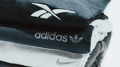 ¿Cuál es el origen del nombre de las principales marcas deportivas?