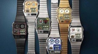 Citizen lanza la mejor colección de relojes de Star Wars de la historia
