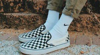 Vans Classic Slip-On, historia de las zapatillas que marcaron un hito