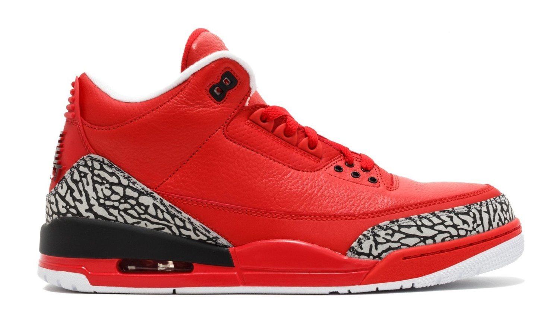 DJ Khaled x Air Jordan 3 Grateful