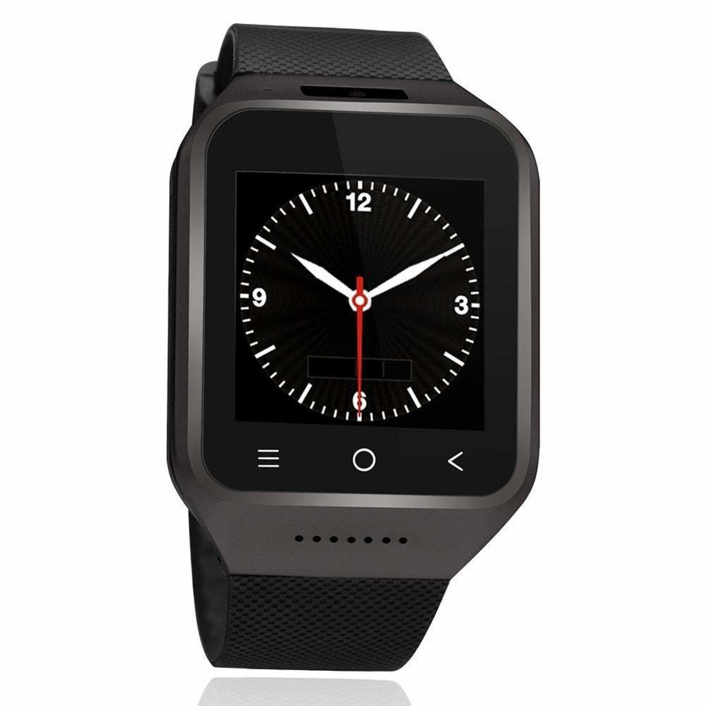 Reloj inteligente con navegación GPS.