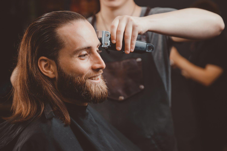 El peluquero sigue siendo importante