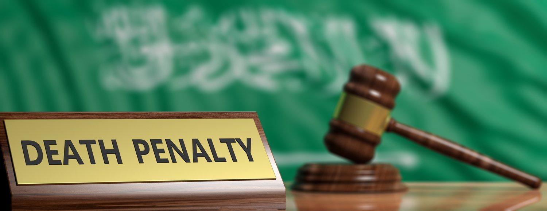 Arabia Saudí ejecuta a cientos de personas pero sigue siendo apoyado por la mayoría de estados occidentales