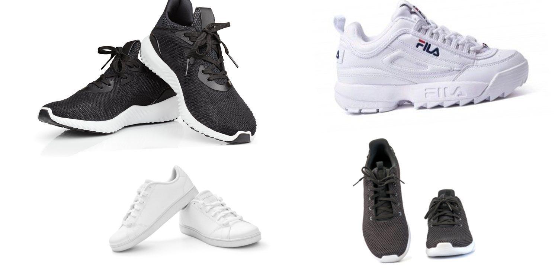 Esta nueva tribu urbana ha vuelto a poner de moda las zapatillas FILA, marca legendaria en los 90