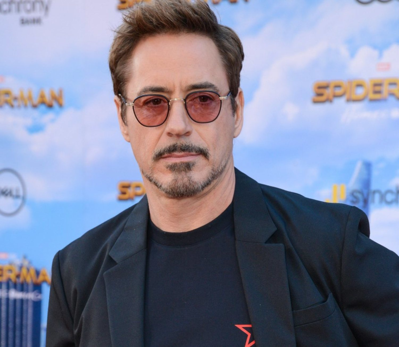 Robert Downey Jr, la perilla Royale más famosa del momento