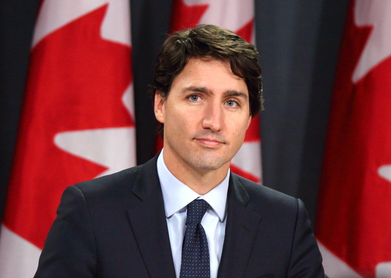 Justin Trudeau está viviendo los peores momentos de su carrera política.