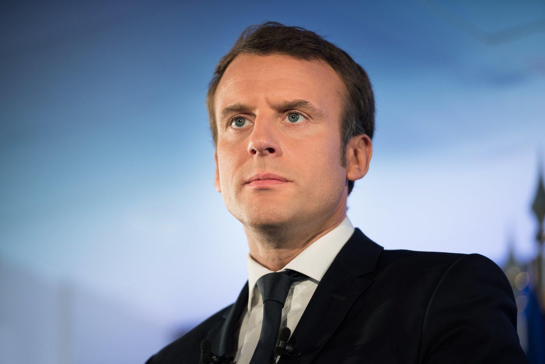 Emmanuel Macron forma parte de esta generación de políticos 'cool' y, al igual que Trudeau, está viviendo los peores momentos de su carrera política debido a las protestas de los Chalecos Amarillos.
