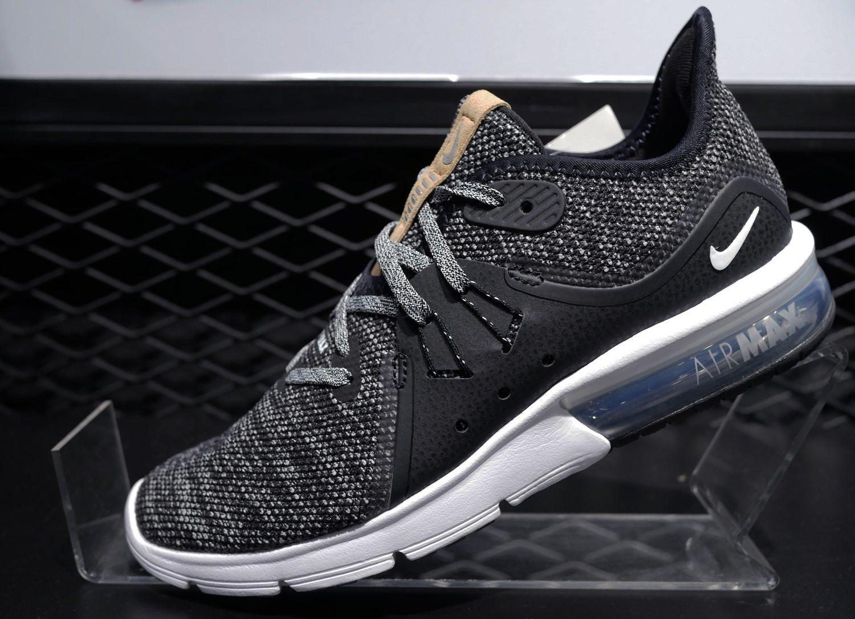 Las zapatillas Nike siguen al pie del cañón.