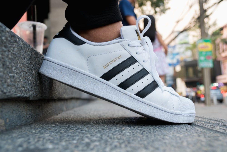 Adidas tiene este modelo Superar que sigue estando de moda.