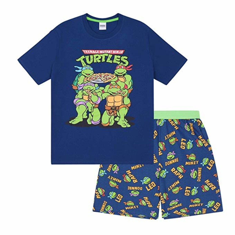Este conjunto de las tortugas mutantes más famosas de la historia será un poderoso aliado para conseguir descansar durante las noches de verano.