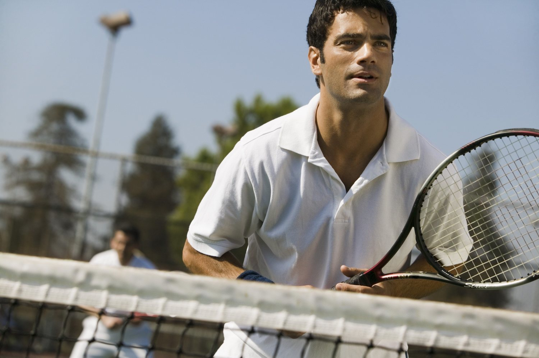 El tenis es un deporte ideal a partir de los 30: ejercicio físico que no destroza tu cuerpo