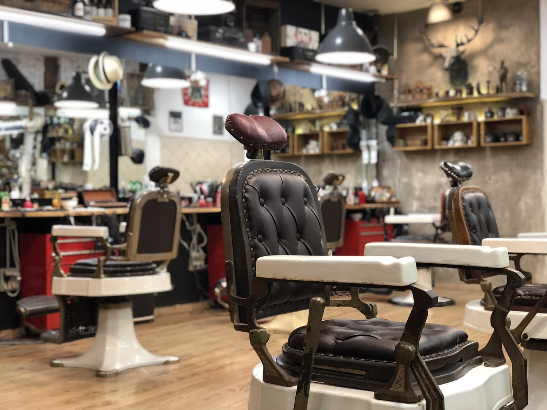Nada mejor que acudir a una barbería para recibir un trato especializado según tus gustos.