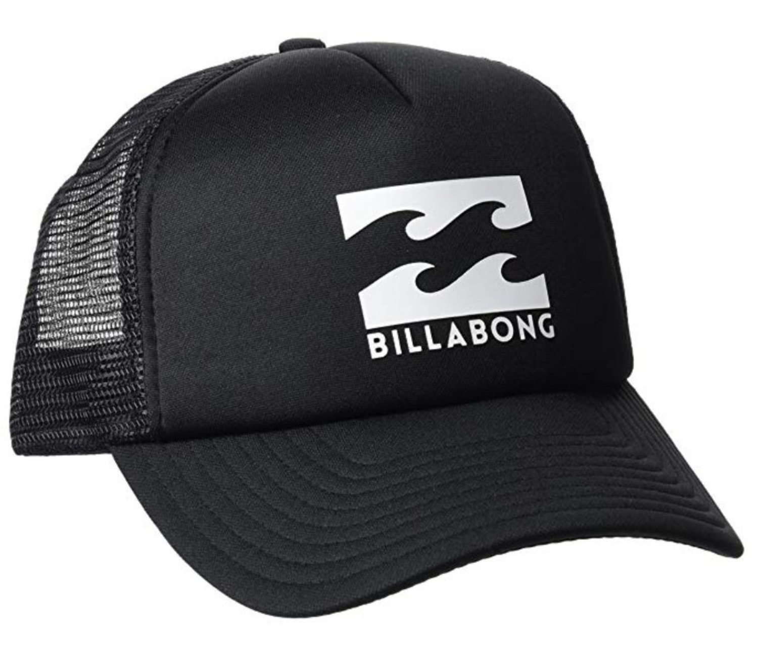 Gorra trucker de Billabong.
