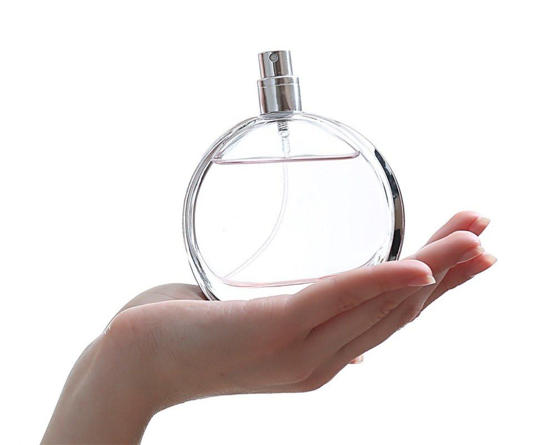 La pérdida de color es una señal de que el perfume lleva mucho tiempo sin usarse