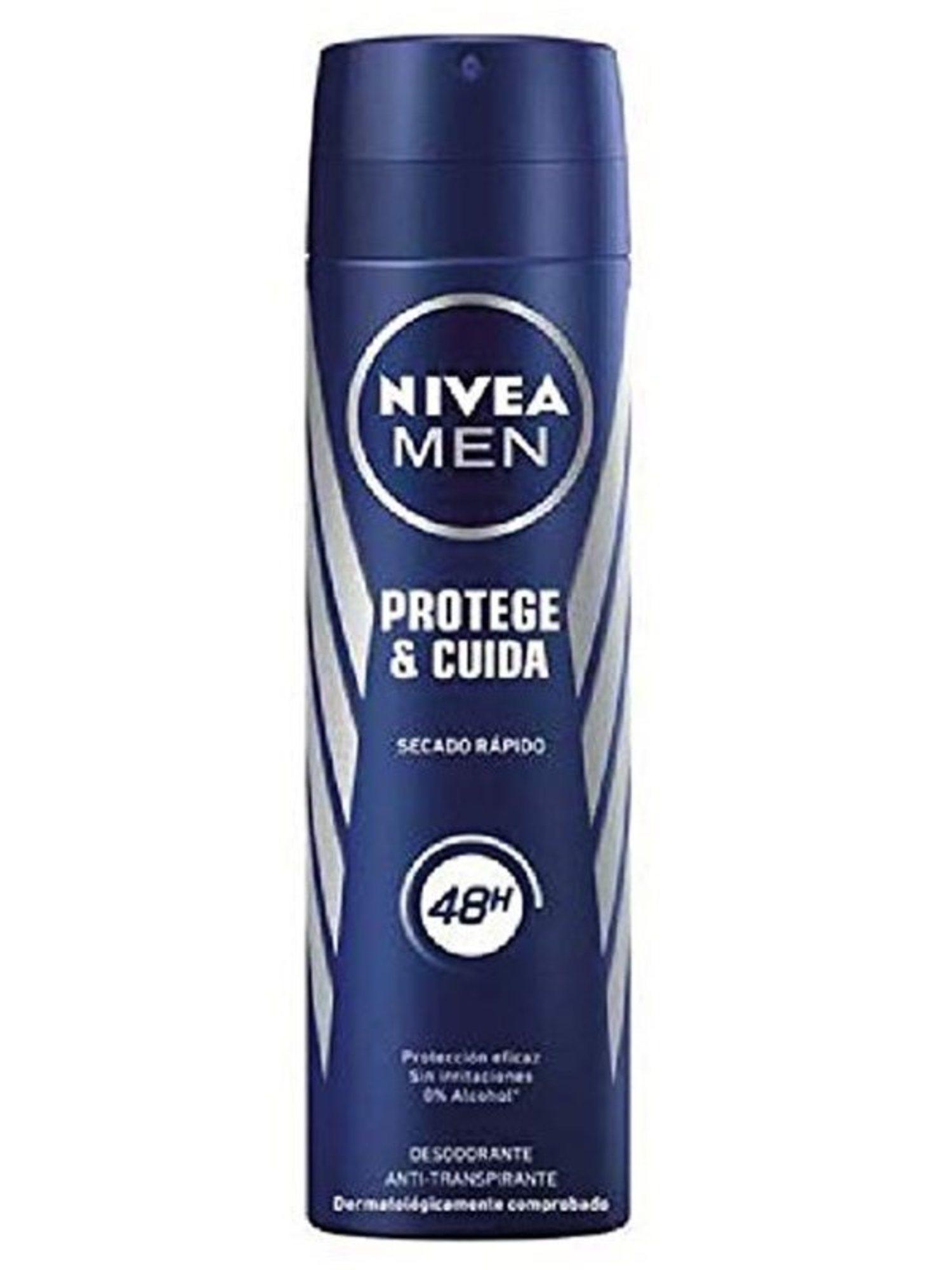 Nivea Men Spray100 ml