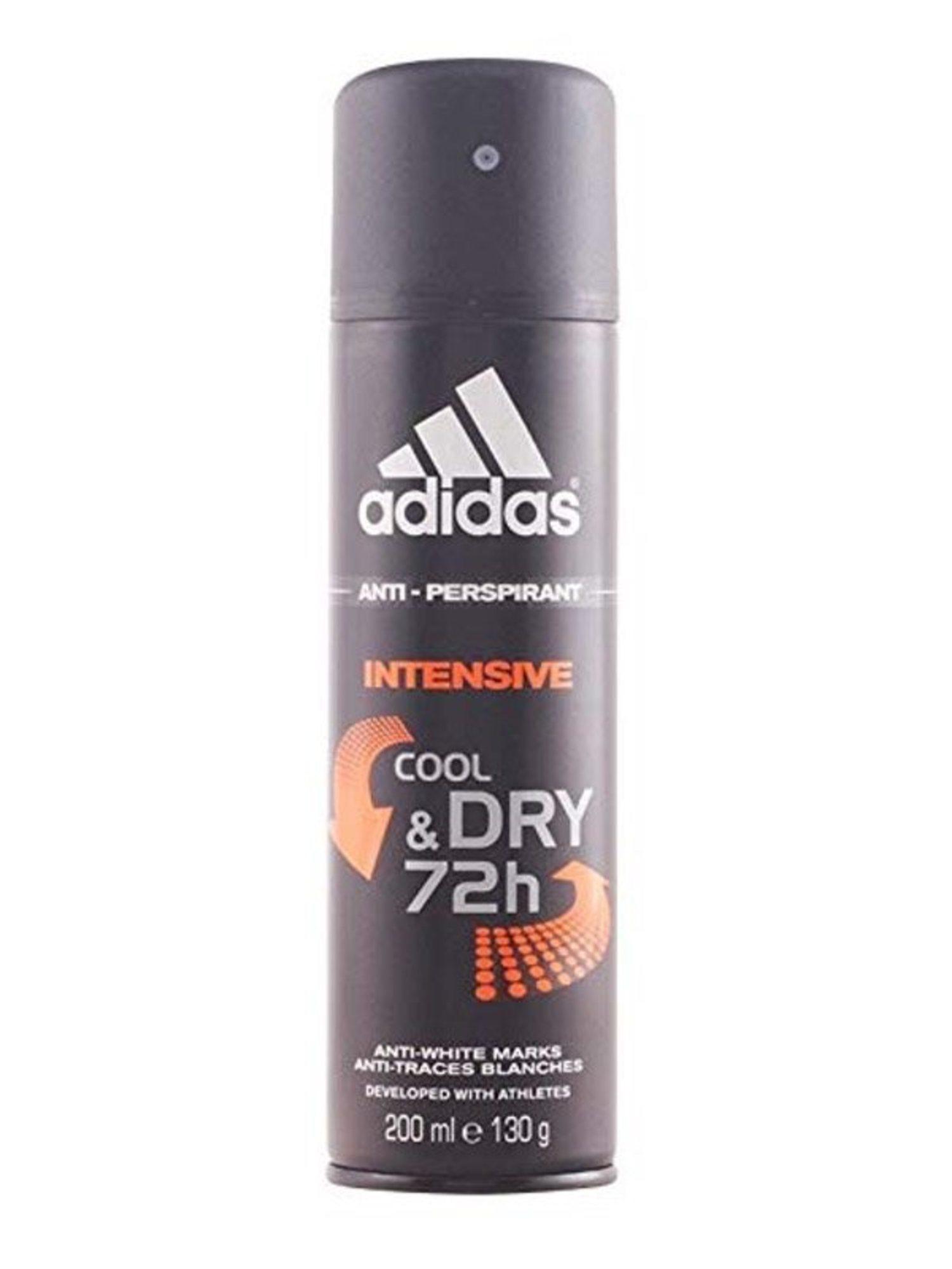 Adidas intensive 200 ml