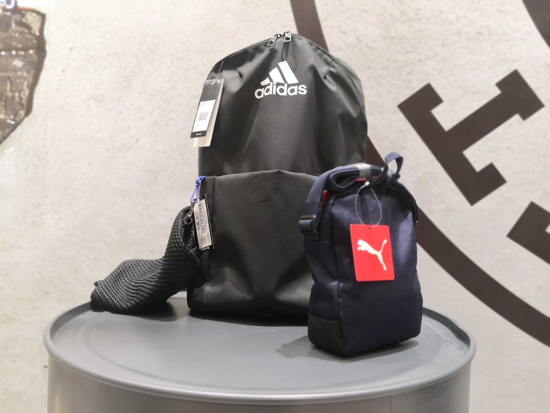 Adidas y Puma son dos de las marcas deportivas más importantes de la actualidad.