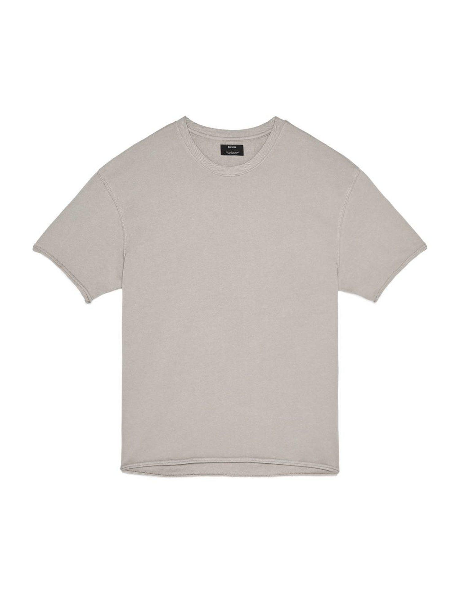 Camiseta básica.