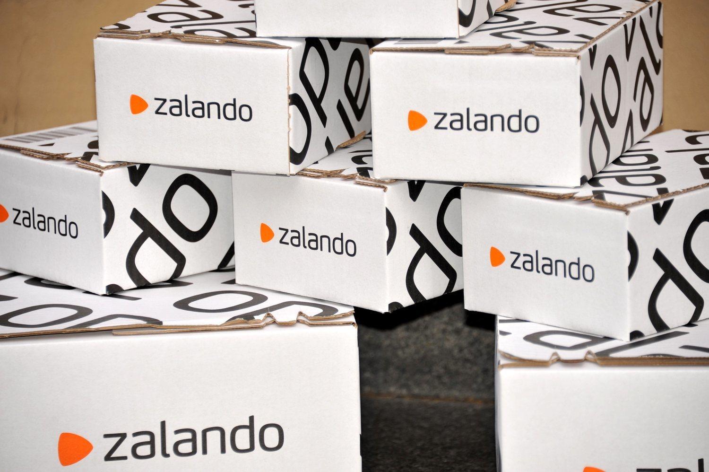 Zalando es una de las webs más utilizadas para comprar ropa.