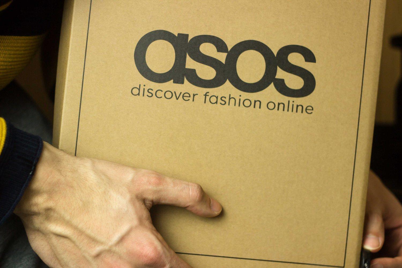 ASOS no es solo una web de compra de ropa: tiene un compromiso social destacable.