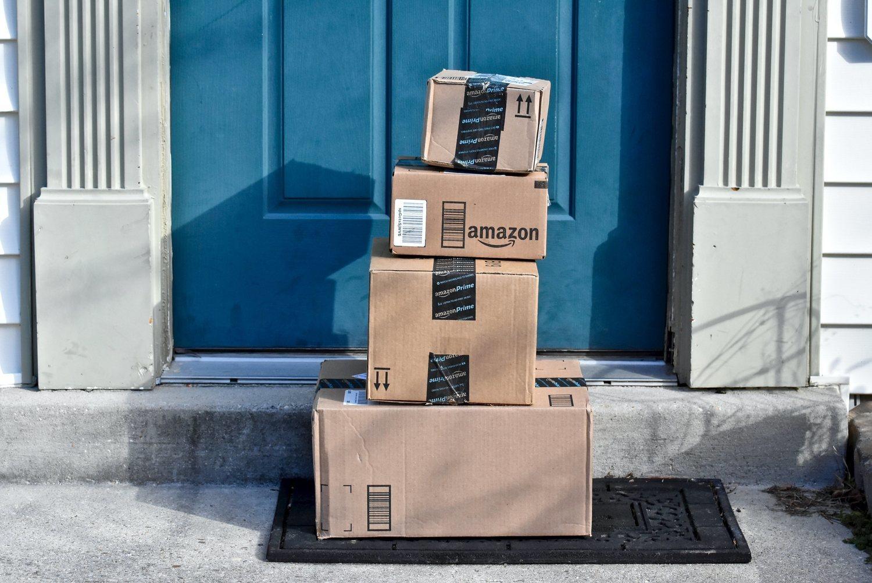 Este es el problema de Amazon: una vez empiezas a comprar, es muy difícil parar.