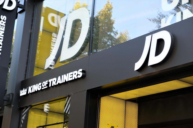 JD Sports se ha convertido en una de las primeras opciones para los jóvenes.