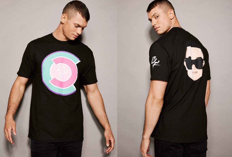 Camiseta Daddy Yankee.