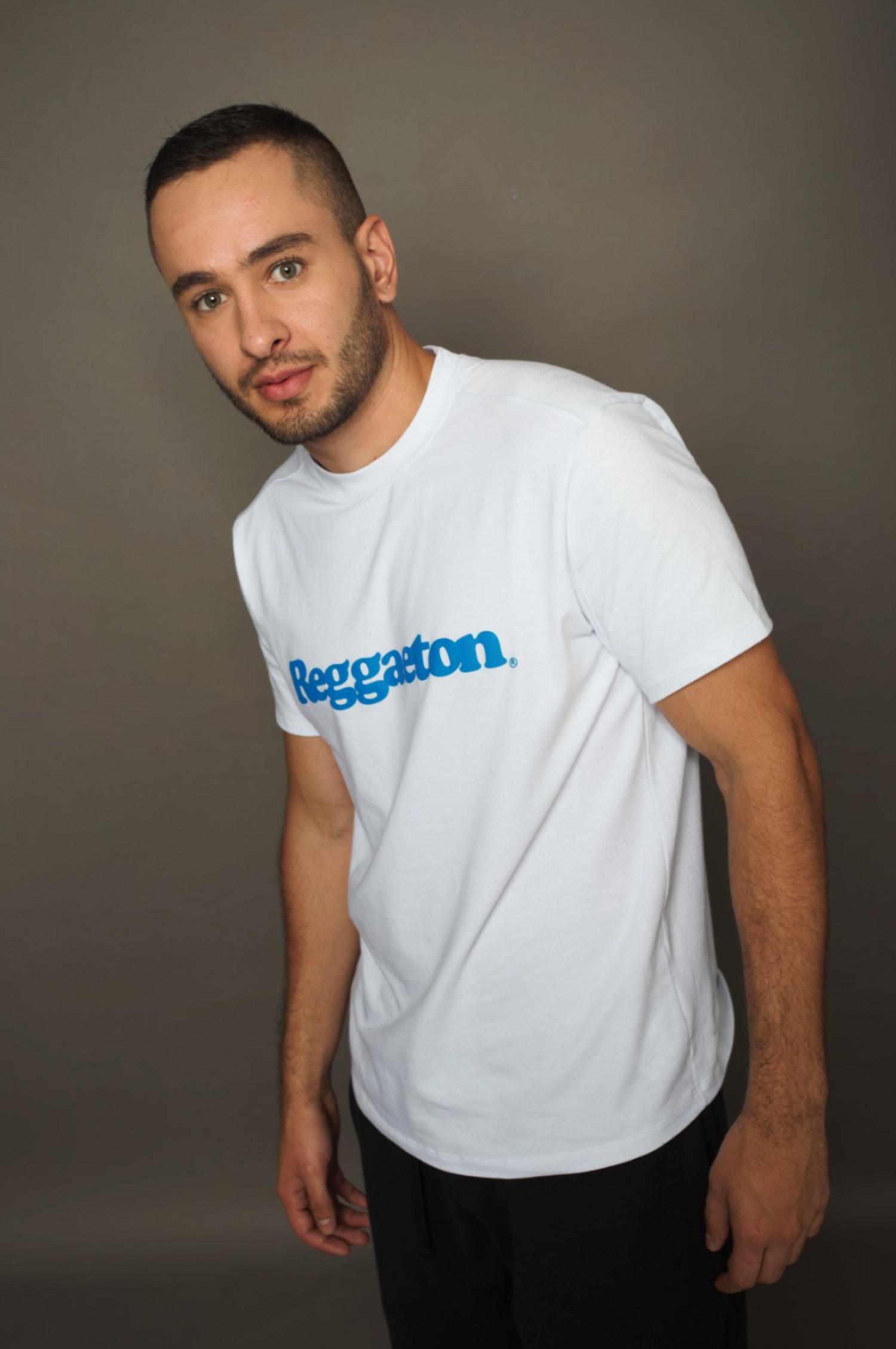 Camiseta Reggaeton J Balvin.