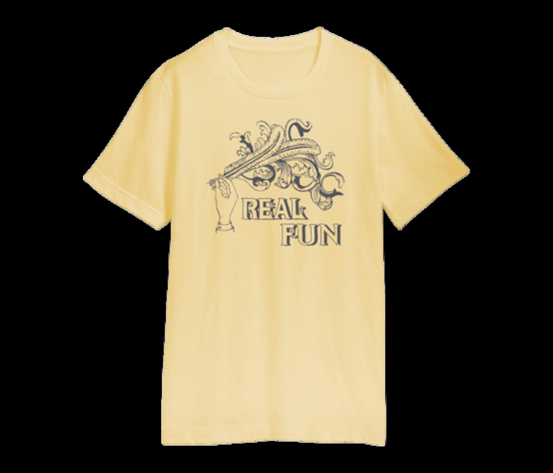 Camiseta Arcade Fire.