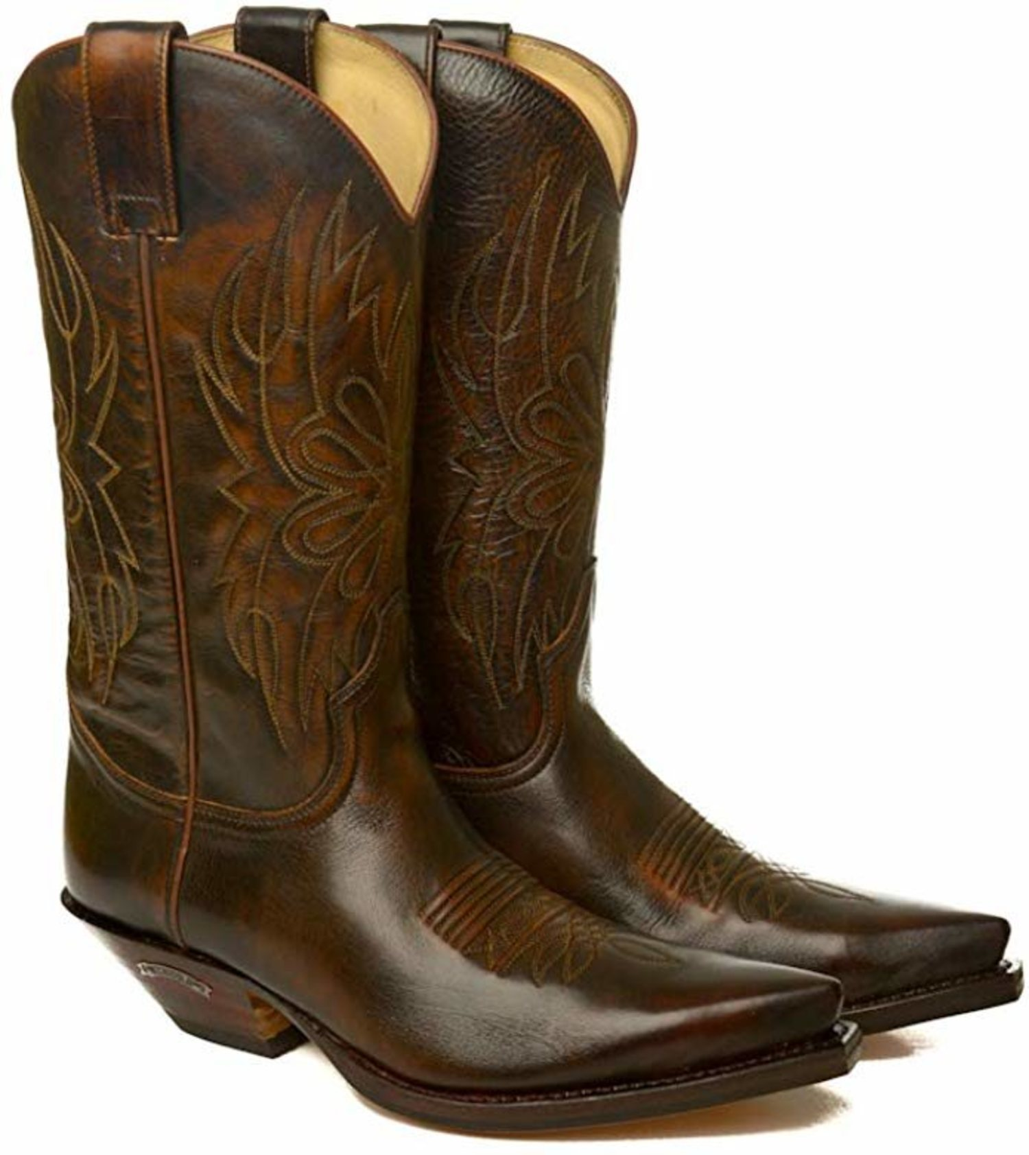Botas cowboy Amazon.