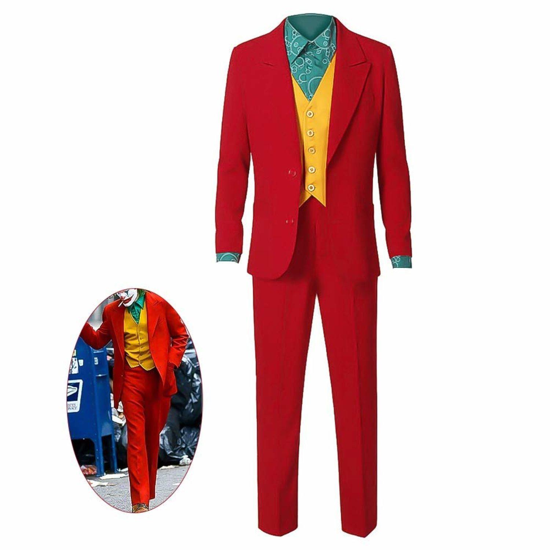 Si pasas completamente de nuestros consejos, aquí tienes el traje en Amazon.