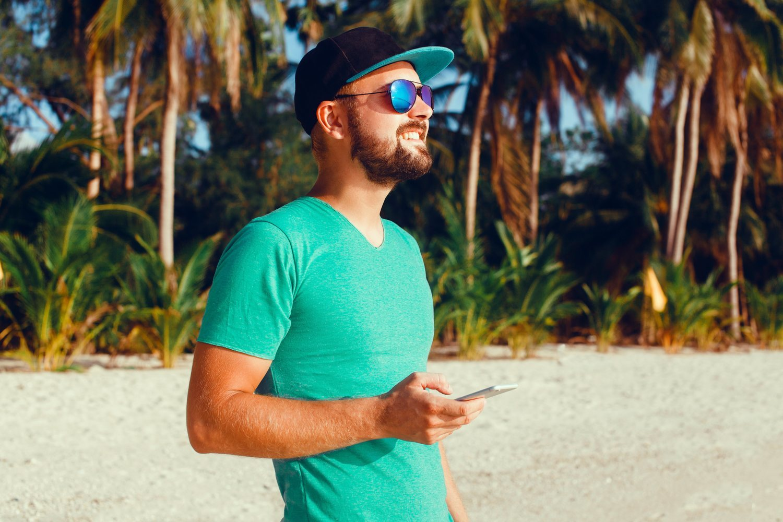 Las gorras, al contrario de lo que se piensa, pueden ser beneficiosas para nuestro cabello.