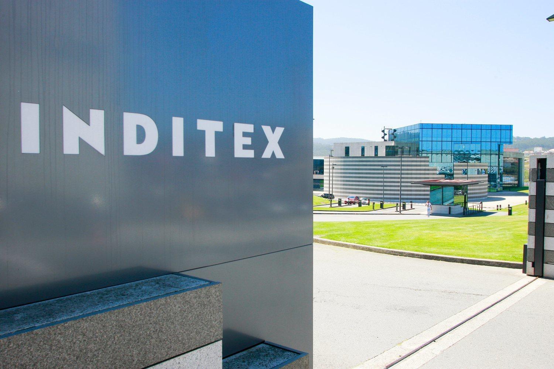 Inditex tiene un total de 13 outlets en España y uno en Italia.