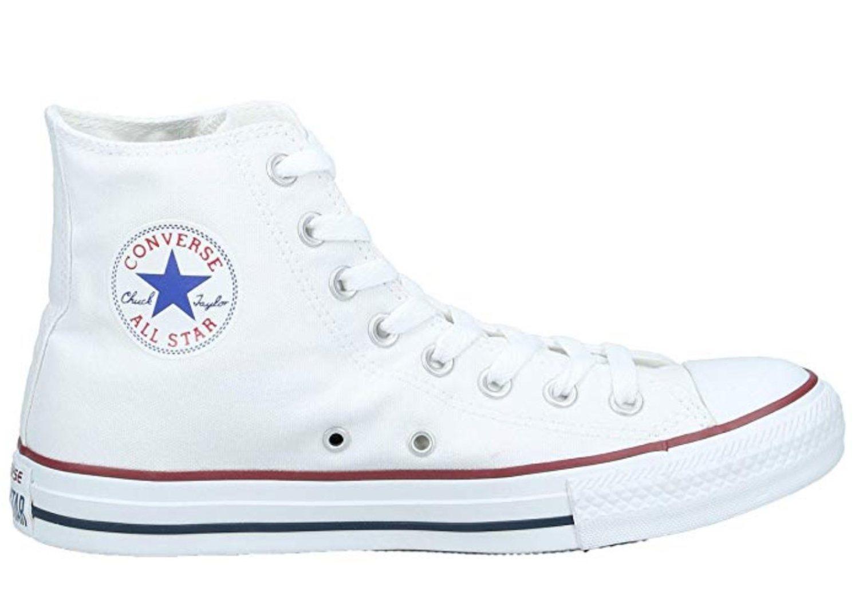 La bota de Converse un clásico para los que se resisten a las botas.