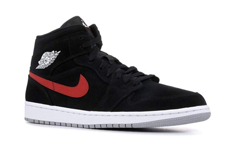 Nike Air Jordan 1 Mid.